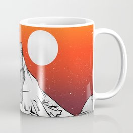Stetind Norway Coffee Mug