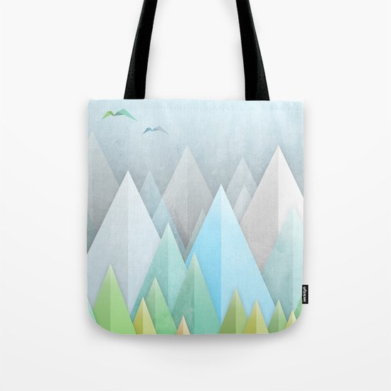 Graphic 55 Tote Bag