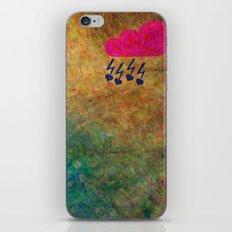 Lovestorming iPhone & iPod Skin