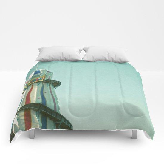 Summer Slide Comforters