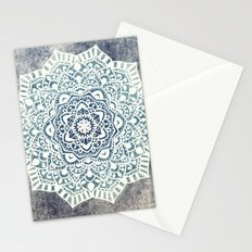 Fancy Boho Mandala Stationery Cards
