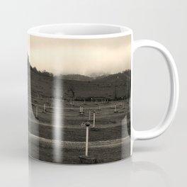 Empty Drive In Coffee Mug