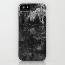 Solidarity iPhone Case