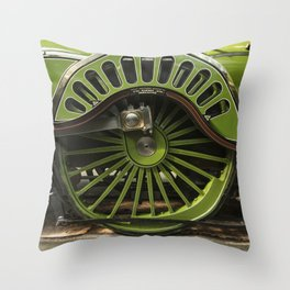 Stirling Single Throw Pillow