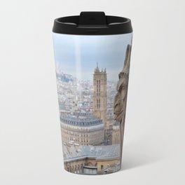 Admire and Amuse Travel Mug