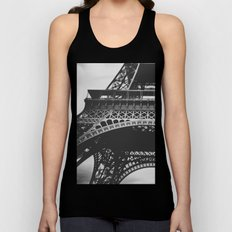 Under  the tower Unisex Tank Top