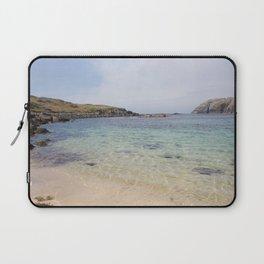 Beach Lewis and Harris 3 Laptop Sleeve