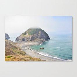 Oregon Coast Pacific Northwest Canvas Print