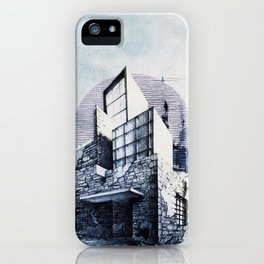 EXTENSION iPhone Case