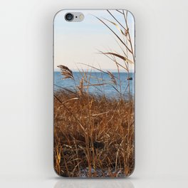 MD'Youville iPhone Skin