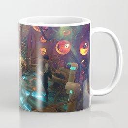 doctor who 009 Coffee Mug