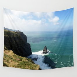 The Cliffs of Moher Wall Tapestry