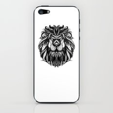 Signs of the Zodiac - Leo iPhone & iPod Skin