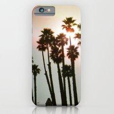 Palms Remix Slim Case iPhone 6s