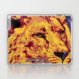 Lion Art Laptop & iPad Skin