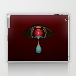 Hal's tears Laptop & iPad Skin