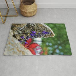 From Nowhere Rug