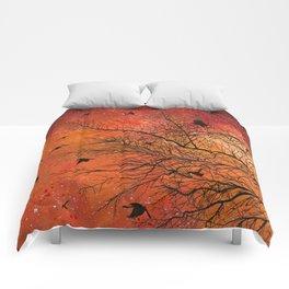 Retreat Comforters
