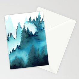 Pinetrees Stationery Cards