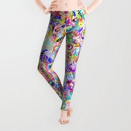 No Ugly Colors Leggings