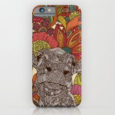 Arabella and the flowers Slim Case iPhone 6s