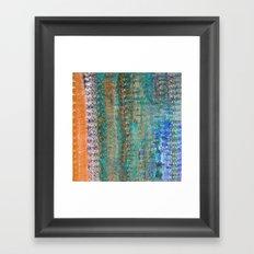 Journey #2 Framed Art Print