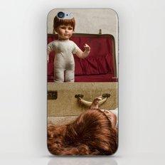 The Dolls iPhone & iPod Skin