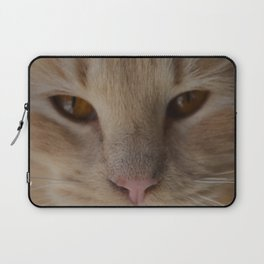 sandy, close up Laptop Sleeve