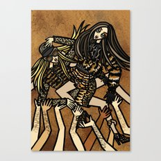 file 088. girls gone wild Canvas Print