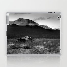 Death Valley Shack Laptop & iPad Skin