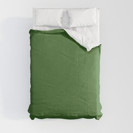 Green | Solid Colour Comforters