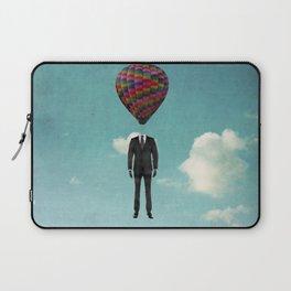 balloon man Laptop Sleeve