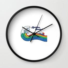 Konichiwa! Wall Clock