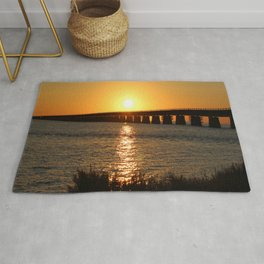 7 Mile Bridge Rug