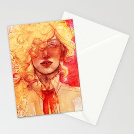 A Savage Antinous Stationery Cards