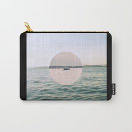 Inbetween Seasons Carry-All Pouch