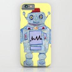 Robot Robotic! Slim Case iPhone 6s