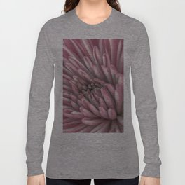 Pale Pink Xanth Long Sleeve T-shirt