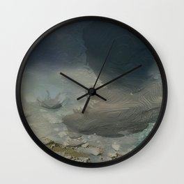 OCTOVER / Album Art Wall Clock