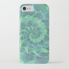Succulent Rhapsody iPhone 7 Slim Case