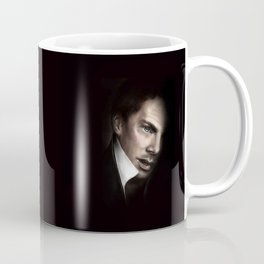 Benedict Painting Coffee Mug