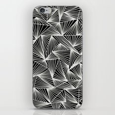 Inverted TriangleAngle iPhone & iPod Skin