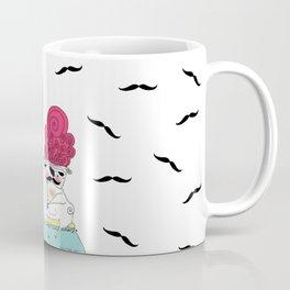 Tre`s Chic Coffee Mug