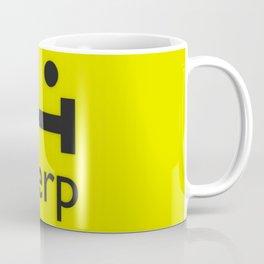 :I merp Coffee Mug