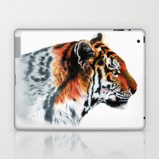 Sumathra Tiger Laptop & iPad Skin