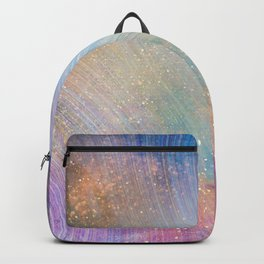 Cosmic Colors Backpack