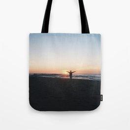Sunrise at Culburra #2 Tote Bag