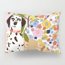The Chaotic Life Pillow Sham
