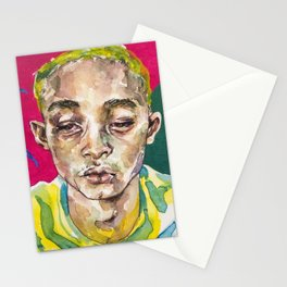 SYRE, a beautiful confusion Stationery Cards