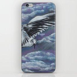 The Flight iPhone Skin